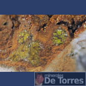 Rodalquilarita (TL)