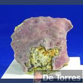 Cobaltoaragonito