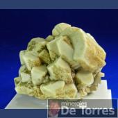 Ortoclasa