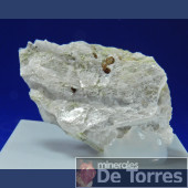 Ferronigerita-2N1S