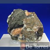 Ferro-Pargasita