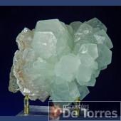 Fluorapofilita-(K)
