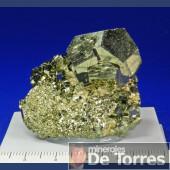 Pyrite