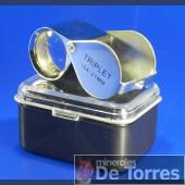 32 mm Pocket Magnifying Glass