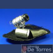 35 mm Pocket Microscope